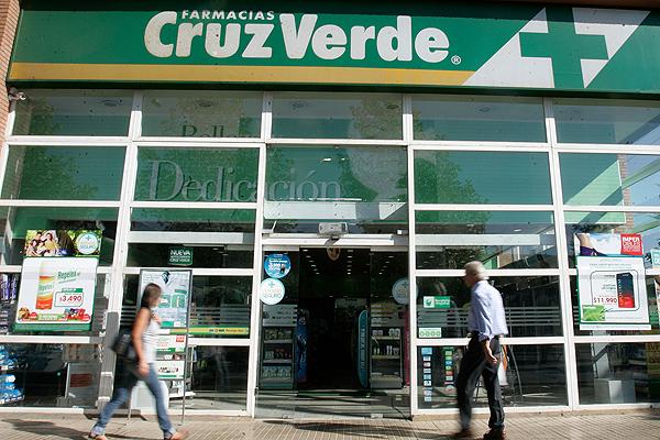 Grupo Cruz verde invierte en Pingueral